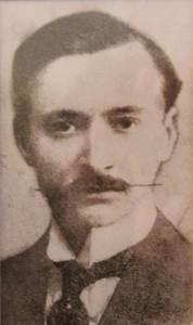 Alfred Jones