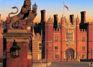 © Hampton Court Palace