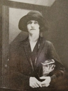 Mabel Jones