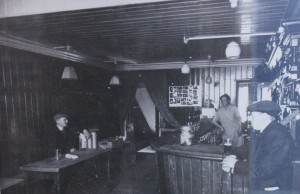 history of the blue anchor pub byfleet surrey